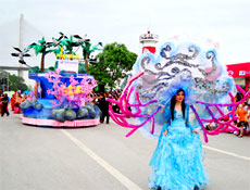 Halong tourism festival to kick off next month