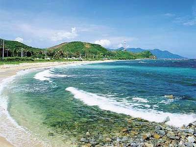 nhatle beach - seasidess..!!