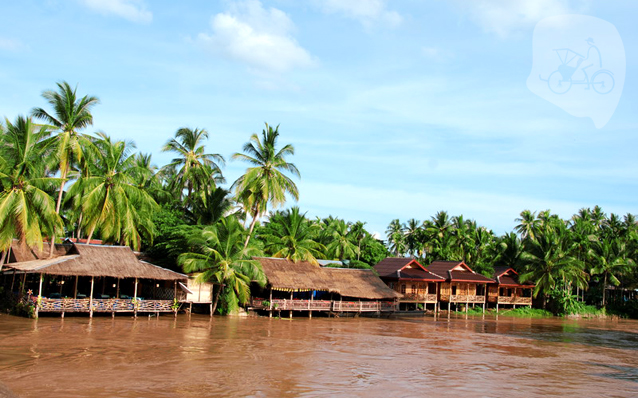 Muang Khong Laos  City new picture : Laos Travel Photos > Khong Island > Khong Island