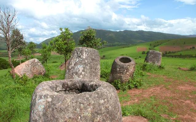 Xieng Khouang Laos  city photo : Xieng Khouang travel, Laos Plain of Jars tour