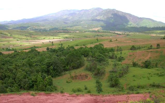 Xieng Khouang Laos  City new picture : Laos Travel Photos > Xieng Khouang > POJ Xieng Khouang