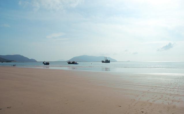 Con Dao Islands Vietnam  city photos : Vietnam Travel Photos > Con Dao > Con Dao Island