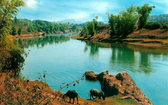 Lai Chau Vietnam  City pictures : Lai Chau travel, hotels in Lai Chau Vietnam