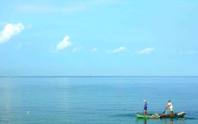 Thread: Scuba and Snorkeling in Vietnam