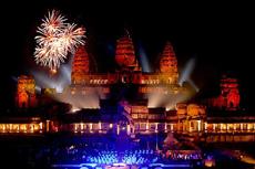 Festival In Cambodia